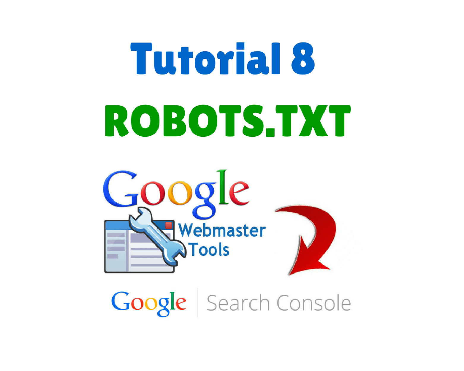 Tutorial 8: Archivo Robots.txt en Wordpress