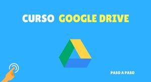 curso de google drive