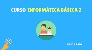curso de informatica basica 2