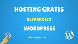 Hosting gratis wordpress