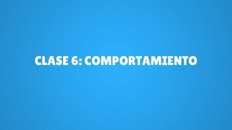 Curso Google Analytics #6. Comportamiento (PREMIUM)