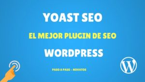 yoast seo mejor plugin de wordpress