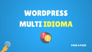 curso de wordpress multiidioma