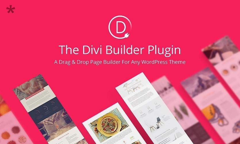 divi builder
