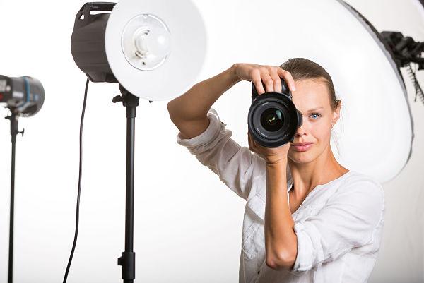 cómo sacar tus fotos de perfil para tu blog
