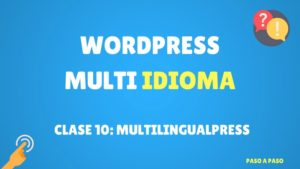 MultilingualPress wordpress