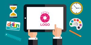 como crear un logo para tu blog