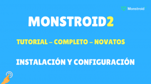 monstroid 2 tutorial español wordpress