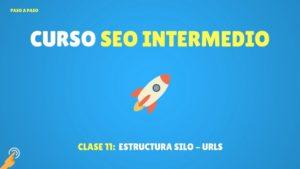 Estructura SILO - URLS