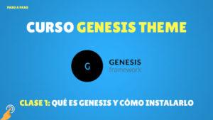 Qué es Genesis y cómo instalarlo