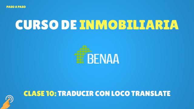 Traducir con loco translate