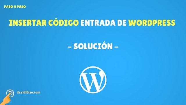 Insertar código en una entrada de WordPress – Enlighter