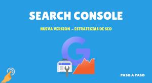 curso google search console