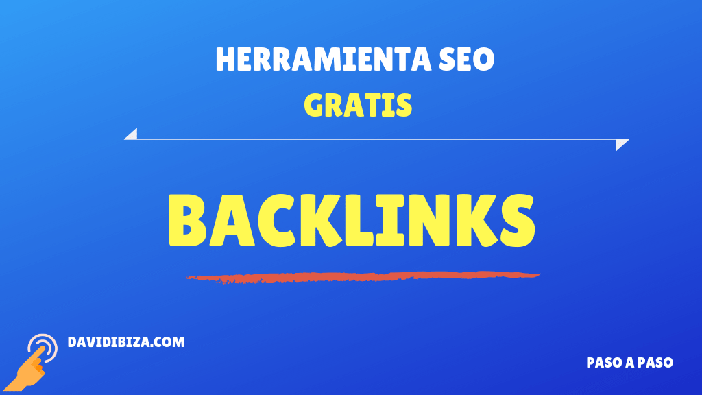 Herramienta SEO gratis: BackLinks- Neilpatel – ☑️