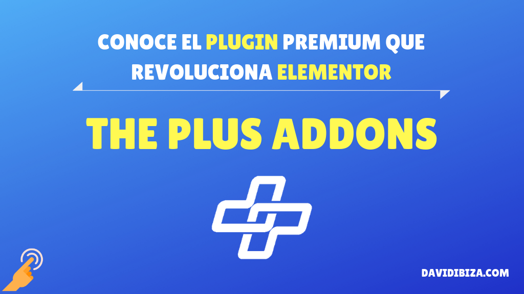 The Plus Addons for Elementor