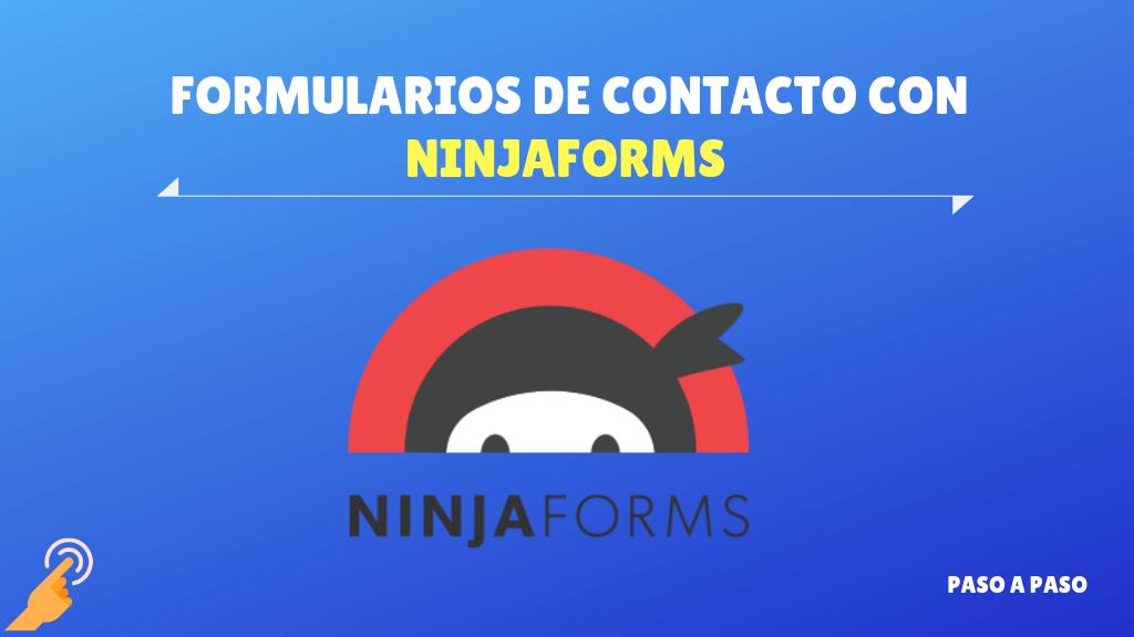 Crea formularios avanzados con Ninja Forms