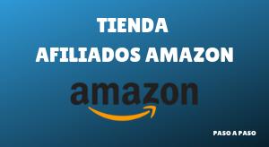 Curso tienda afiliados Amazon