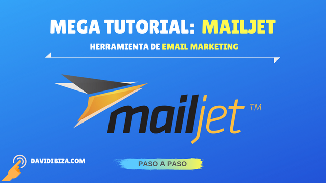 tutorial mailjet