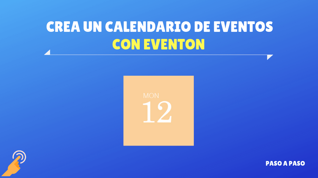 EventON – Crea un calendario de eventos para tu web
