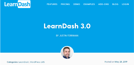 LearnDash 3.0