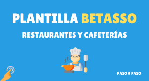 curso Plantilla Bettaso web reataurante wordpress